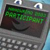 nanowrimo2003_participant_icon.jpe